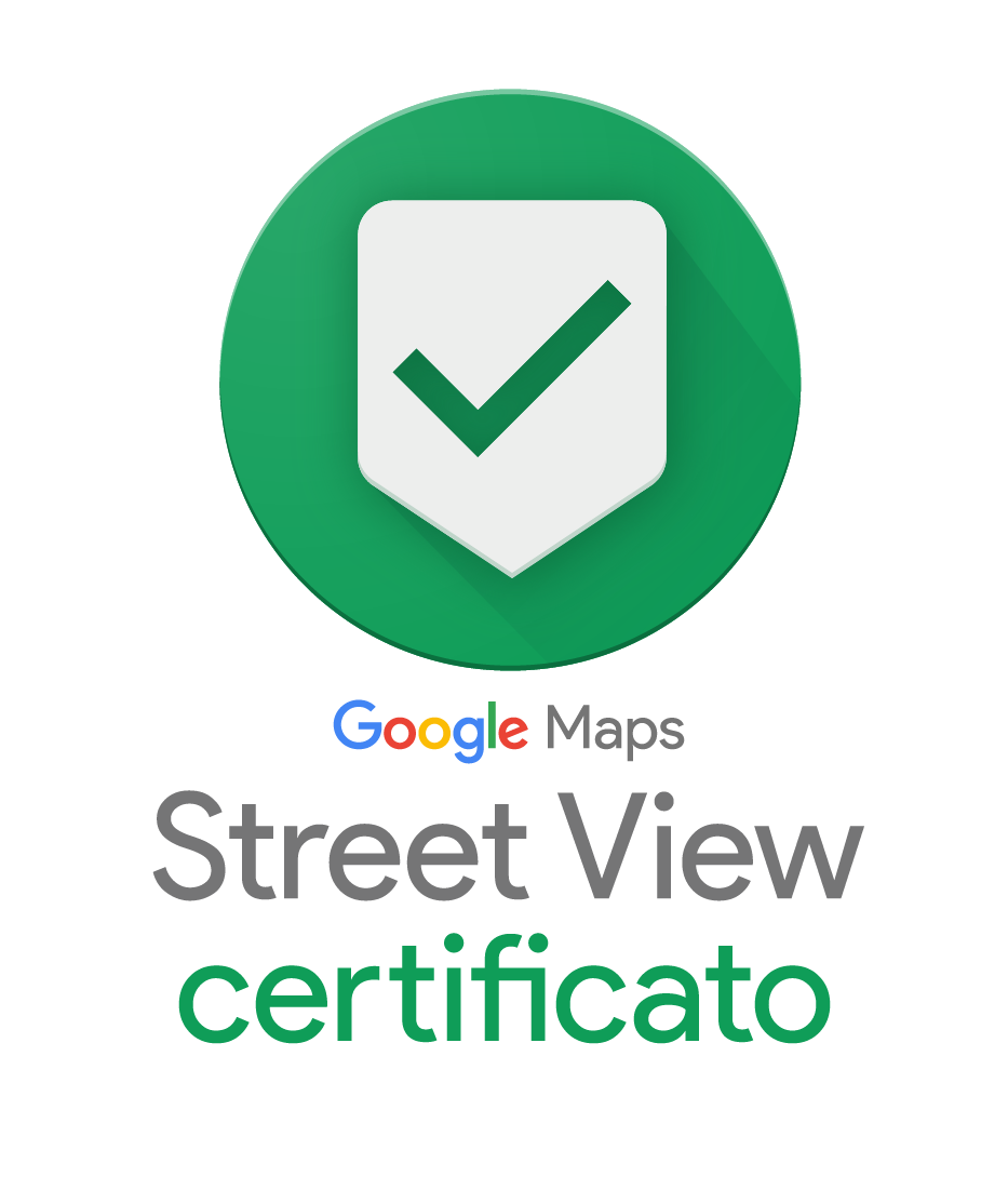 Street View certificato